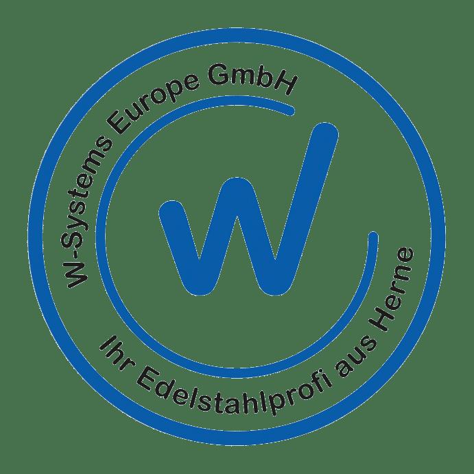 W-Systems Edelstahl Importeur